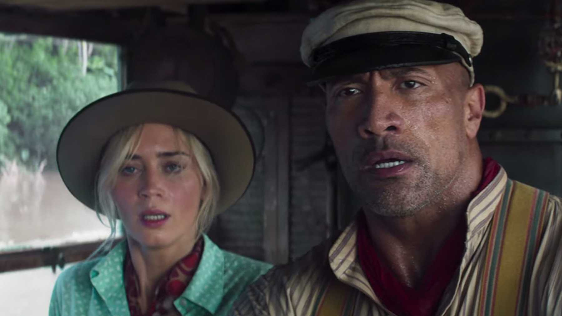 Emily Blunt New Movie: Upcoming Movies (2019, 2020)