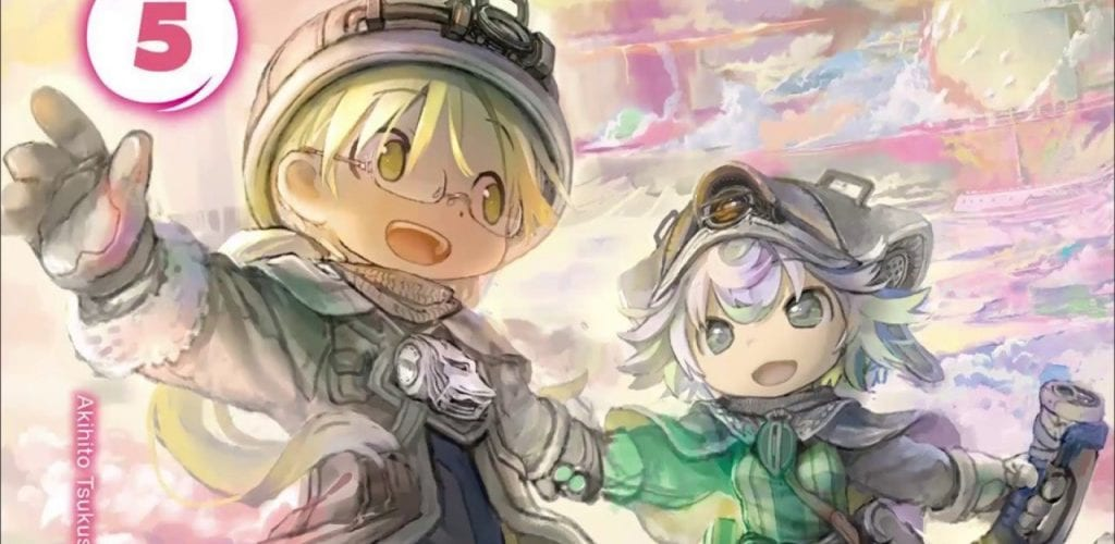 Made in Abyss Season 2: Release Date, Characters, English ...