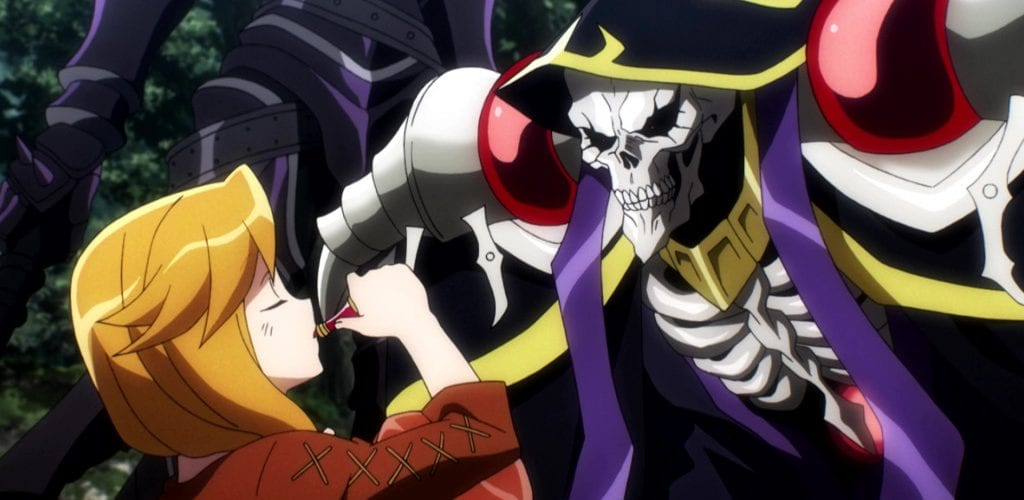 Overlord Season 4: Release Date, Characters, English Dubbed