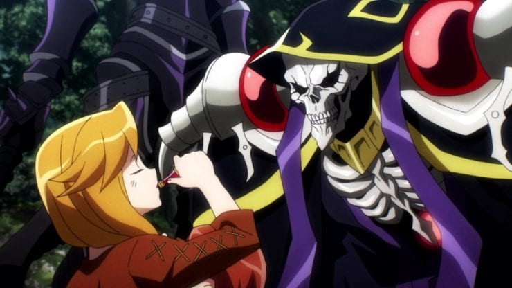 Overlord Season 4 Release Date Characters Plot English Dubbed