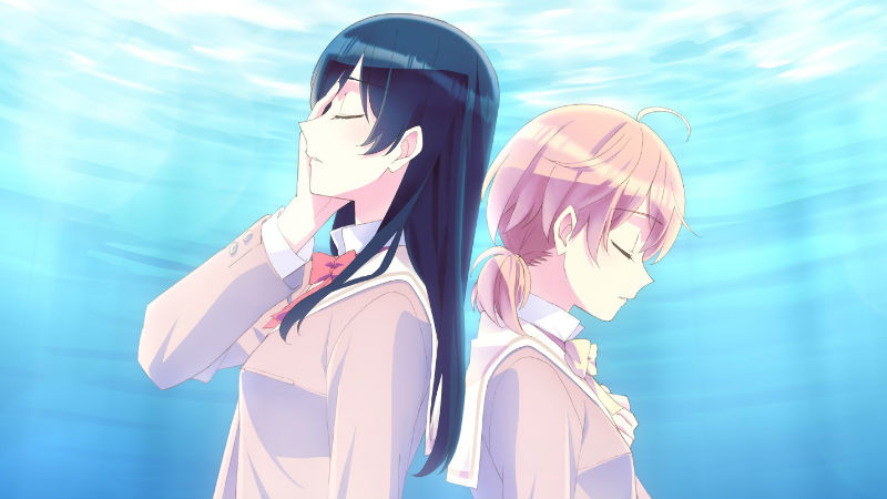 Bloom Into You Season 2: Release Date, Characters, English