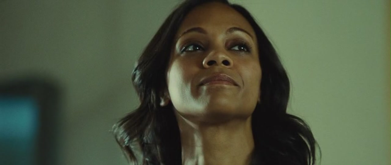 Zoe Saldana New Movie Upcoming Movies Tv Shows 2019 2020