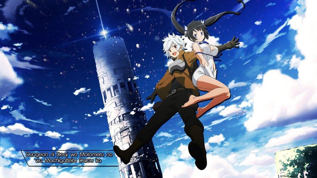 Anime Like Overlord | 15 Must See Similar Anime - Cinemaholic