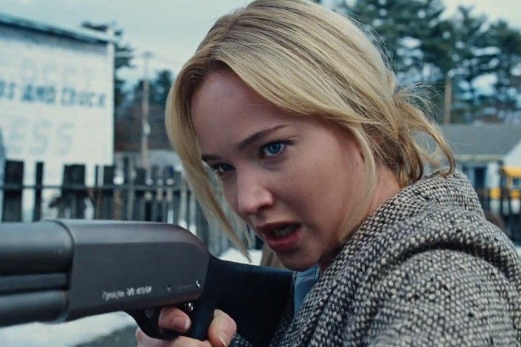 Upcoming Jennifer Lawrence New Movies / TV Shows (2019, 2020)
