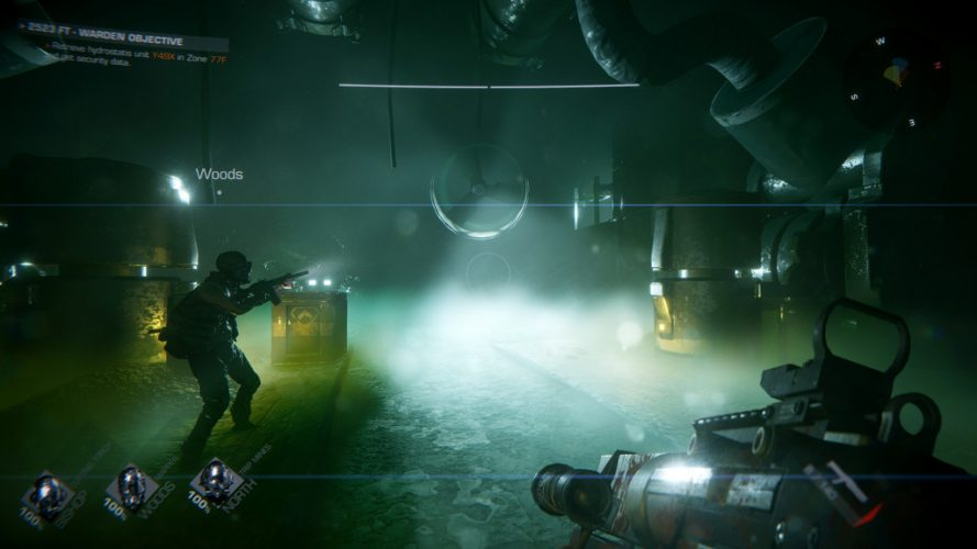 Zombie Games 2020