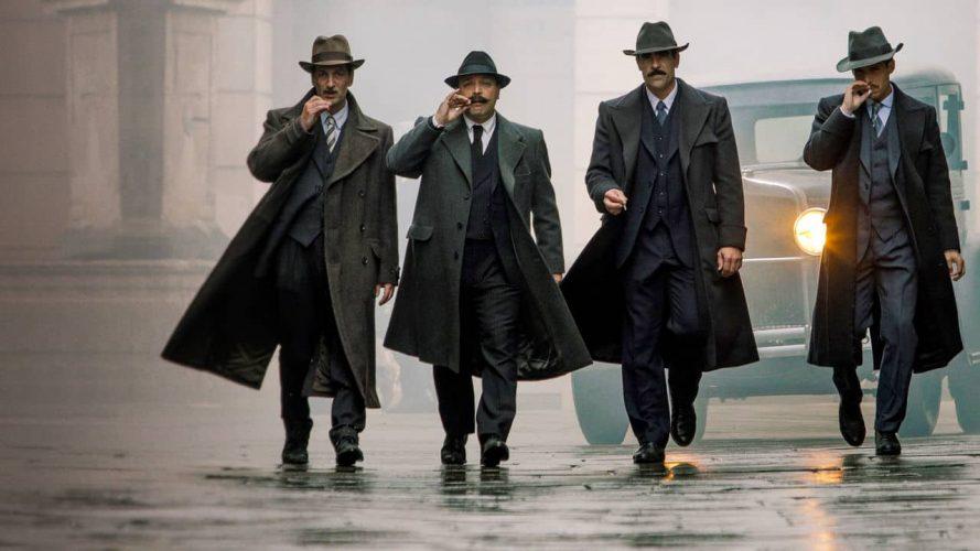 Gangster Serien Netflix