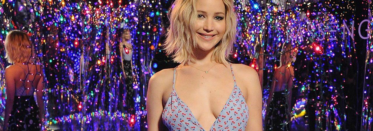 Jennifer Lawrence Net Worth 2019 | How Much is Jennifer ...
