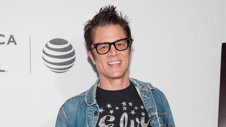 johnny knoxville net worth
