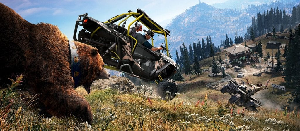 Games Like Far Cry 10 Must Play Games Similar To Far Cry