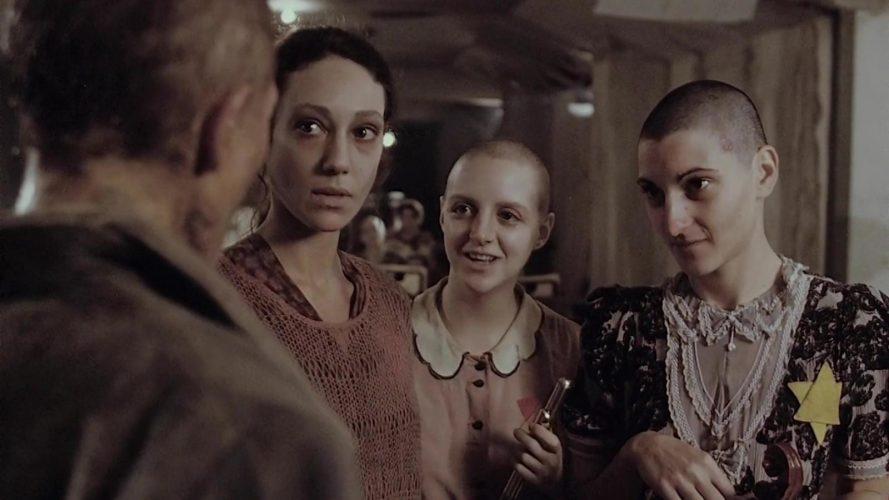 16 Best Holocaust Movies on Netflix (2019, 2018) - Cinemaholic