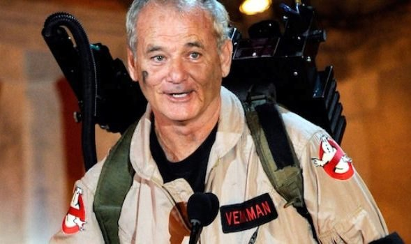 Bill Murray the French Dispatch