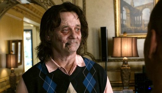 Bill Murray in Zombieland 2