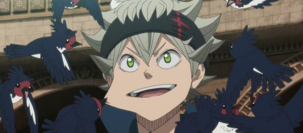 Anime Like Black Clover   13 Must See Similar Anime ...