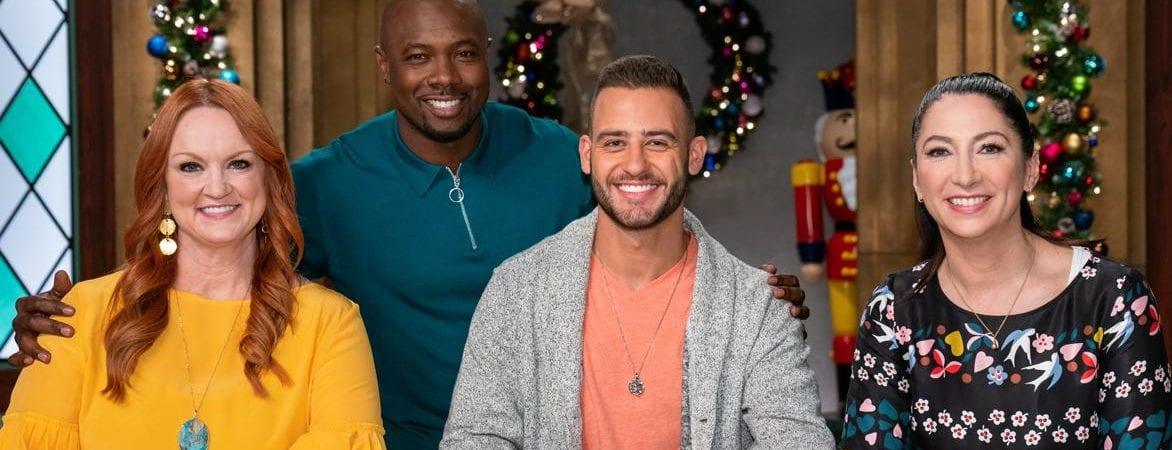 2020 Christmas Cookie Challenge Contestants Christmas Cookie Challenge Season 4: Release Date, Hosts, Judges