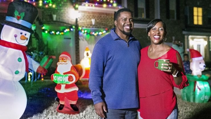 House Hunters Home For The Holidays Season 2 Release Date Cast