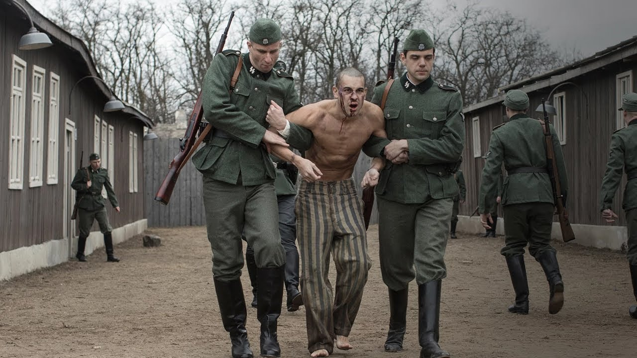 16 Best Holocaust Movies on Netflix (2019, 2018) - Cinemaholic