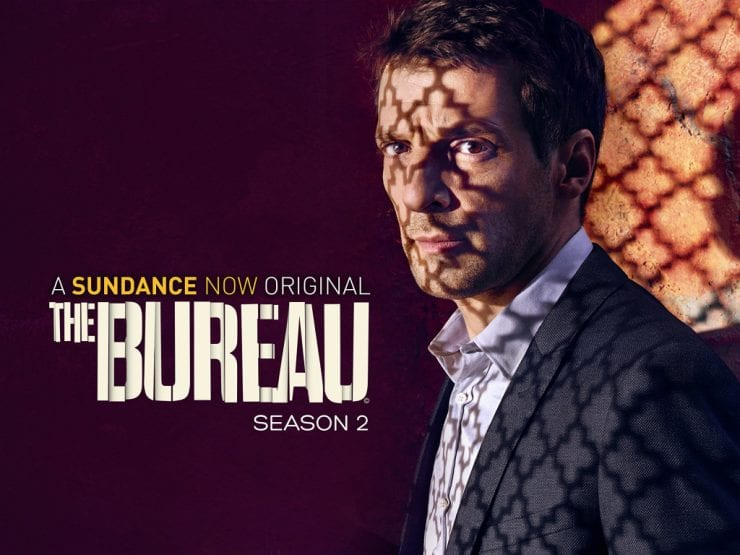 The bureau season release date cast renewed or canceled
