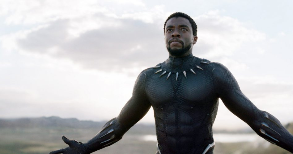 Black Panther (2019)