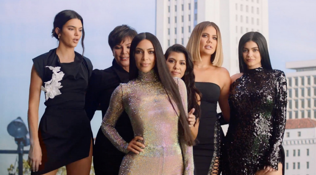 Keeping Up With The Kardashians Season 17: Release Date ...