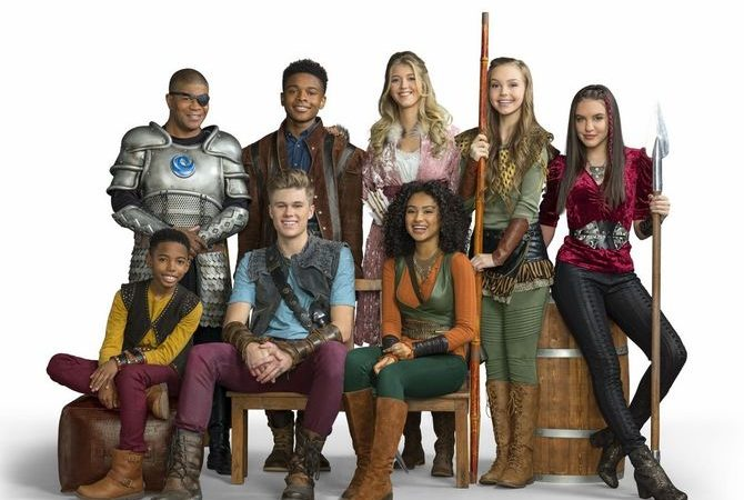 Knight Squad Season 3: Release Date, Canceled or Renewed, Cast