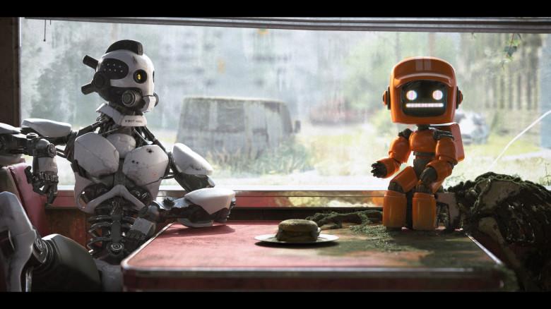 Love, Death & Robots (2019 - )