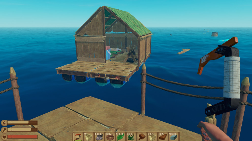 Games Like Ark | 16 Best Games Similar to Ark Survival Evolved