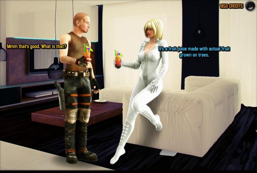 Ariane Game