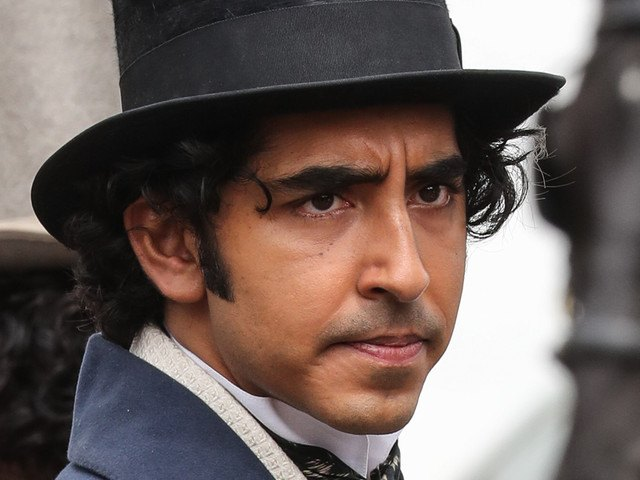 Upcoming Dev Patel New Movies / TV Shows (2019, 2018)