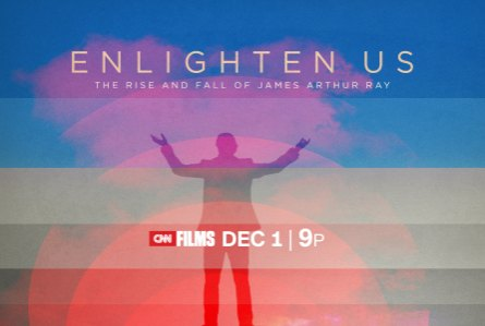 Enlighten Us: The Rise and Fall of James Arthur Ray (2016)