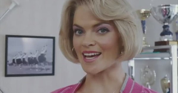 Missi Pyle Upcoming New Movies Tv Shows 2018 2019 List