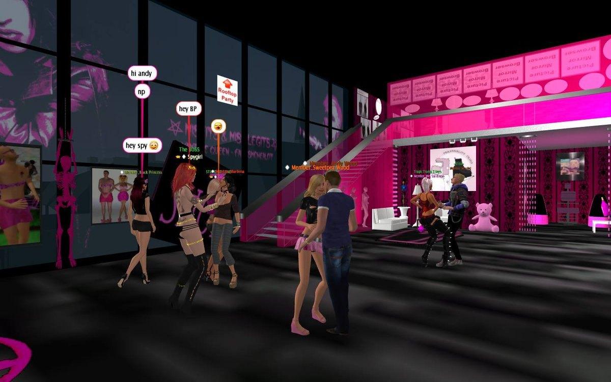 Games Like IMVU | 13 Must Play Games Similar to IMVU