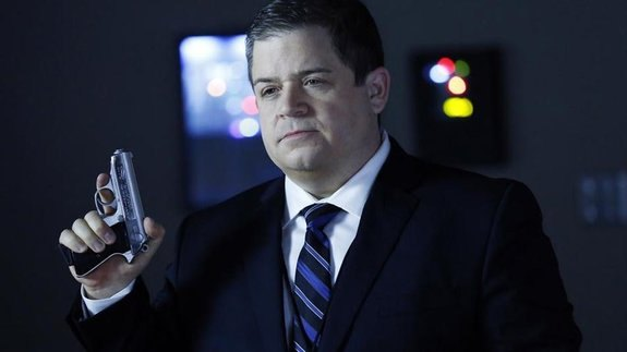 patton oswalt 5
