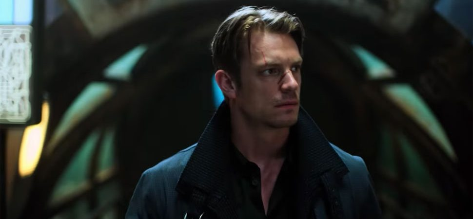 Altered Carbon Season 2: Release Date, Cast, Renewed or Canceled