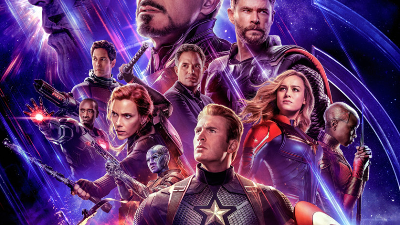 Avengers Endgame Release Date Pinterest: New 'Avengers: Endgame' Trailer Released