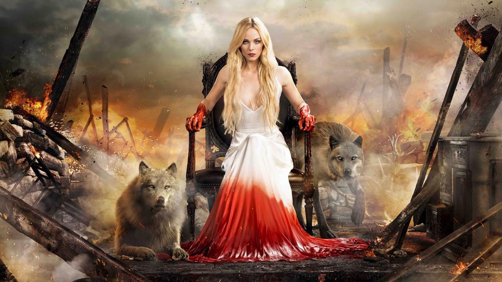 Serie Werwolf