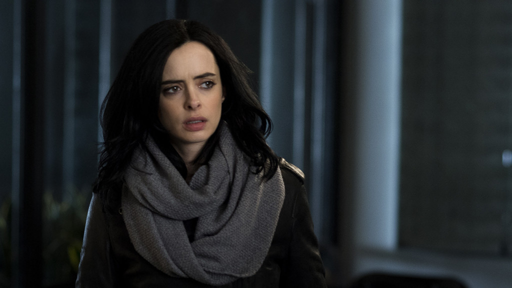 Marvel's Jessica Jones (2015 - )