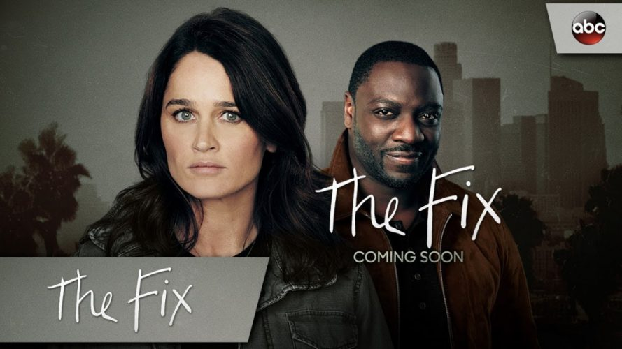CTV Gets Into THE FIX and THE ENEMY WITHIN as Part of 2019