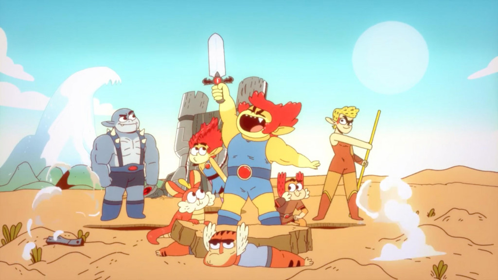 Cartoon Network New Shows 2019, 2020   Upcoming CN TV Series