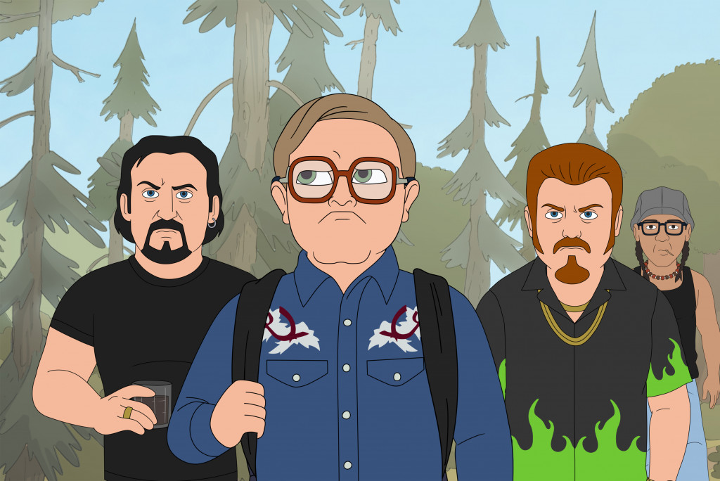 Trailer Park Boys Animated Series Season 3 Release Date Cast New Season Cancelled Countdown to liquor day (trailer 1). trailer park boys animated series
