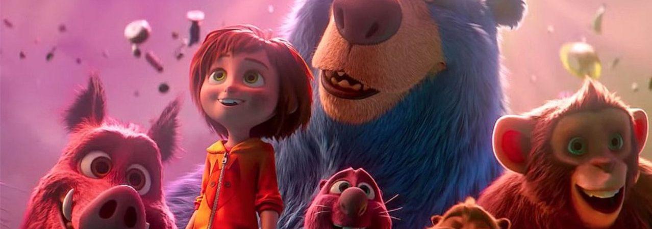 Movies Like Wonder Park 10 Must See Similar Films Cinemaholic