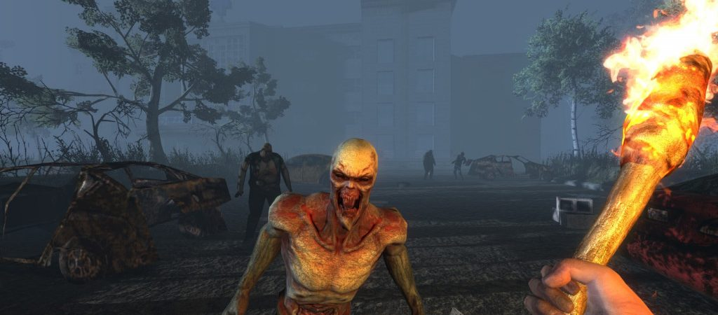 Games Like 7 Days To Die 6 Must Play Similar Games