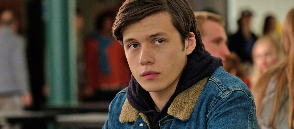 Upcoming Nick Robinson New Movies / TV Shows (2019, 2018)