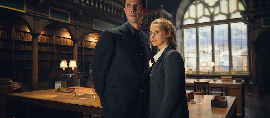teresa palmer A Discovery of Witches