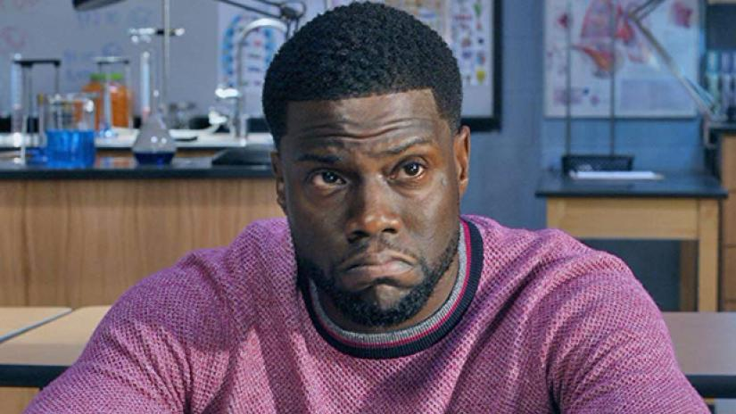 Monopoly kevin hart