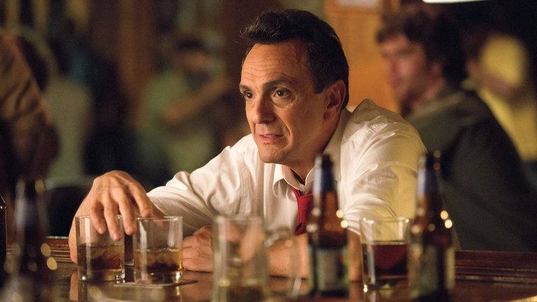 The Fame Economy Hank Azaria