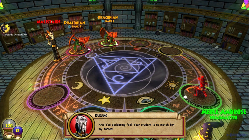 Games like wizard101 9 must play similar games cinemaholic - Wizard101 pics ...