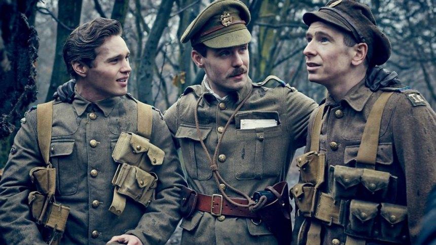 Militär Serien Netflix