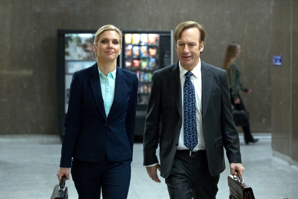 Better Call Saul - Better Call Saul Season 5 Character ... |Better Call Saul Characters