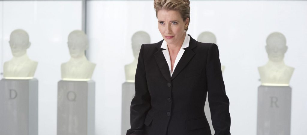 emma thompson Men in Black International