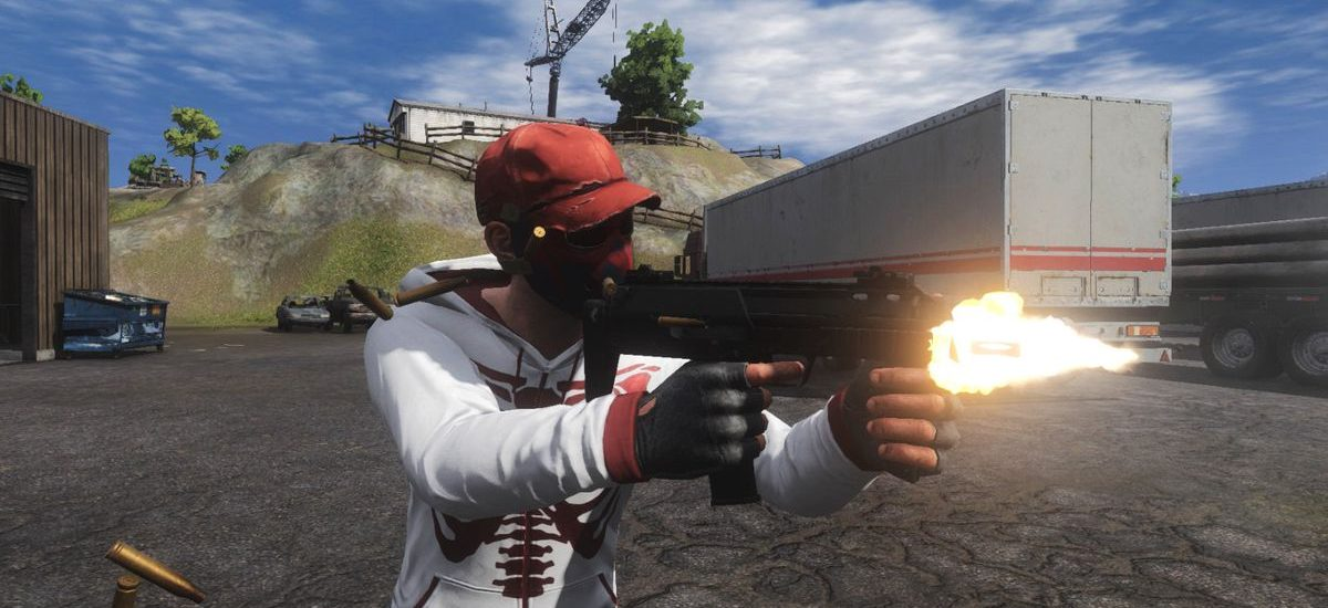 Games Like H1Z1 | 6 Must Play Similar Games - Cinemaholic